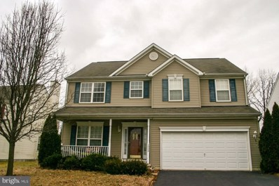 1008 Brockton Court, Glen Burnie, MD 21060 - MLS#: 1000140994