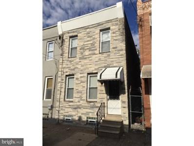 3138 Agate Street, Philadelphia, PA 19134 - MLS#: 1000141004