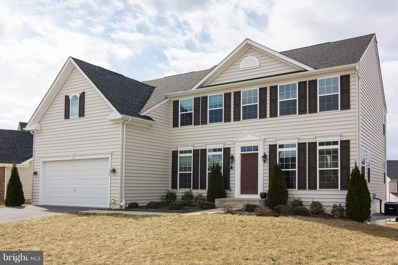 379 Meadow Creek Drive, Westminster, MD 21158 - MLS#: 1000141008