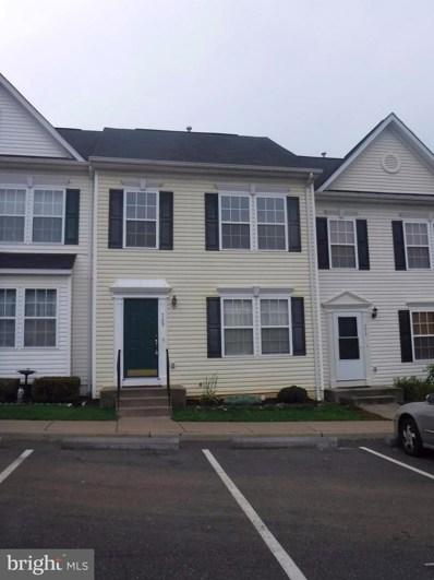 769 Colonels Court, Culpeper, VA 22701 - MLS#: 1000141021