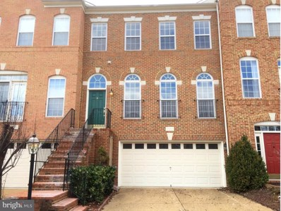 21899 Sweet Bay Terrace, Broadlands, VA 20148 - MLS#: 1000141038