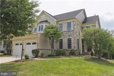 10100 Summer Glow Walk, Laurel, MD 20723 - MLS#: 1000141048