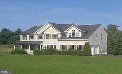 5108 Ridge View Court, Jeffersonton, VA 22724 - MLS#: 1000141055