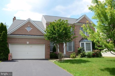 10822 Hillbrooke Lane, Potomac, MD 20854 - MLS#: 1000141074