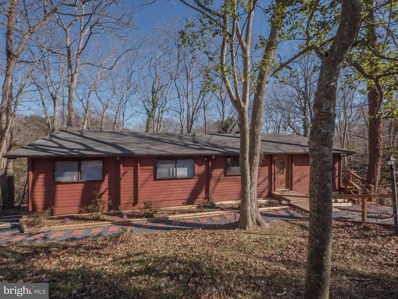 469 Bronco Trail, Lusby, MD 20657 - MLS#: 1000141144