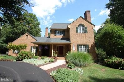 15279 Alphin Lane, Culpeper, VA 22701 - MLS#: 1000141171