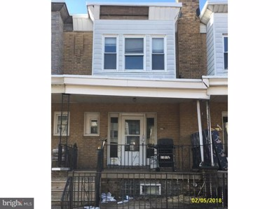 944 Marcella Street, Philadelphia, PA 19124 - MLS#: 1000141172
