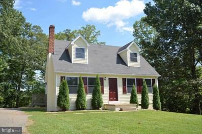 9643 Roys Lane, Culpeper, VA 22701 - MLS#: 1000141209