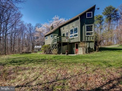 565 Carefree Lane, Boyce, VA 22620 - MLS#: 1000141279