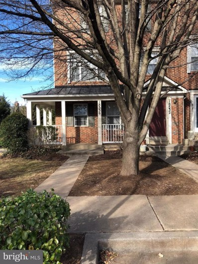 18530 Stakeburg Place UNIT 27, Olney, MD 20832 - MLS#: 1000141384