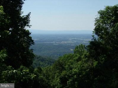 531 Barker, Bluemont, VA 20135 - MLS#: 1000141385
