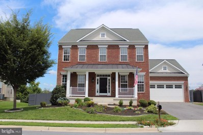 321 Hopkins Drive, Boyce, VA 22620 - MLS#: 1000141439