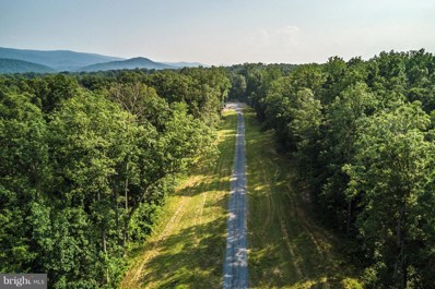 Rt 50  Near Lakeville Farm Road, Berryville, VA 22611 - MLS#: 1000141539