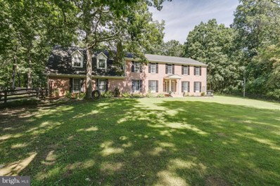 1274 Triple J Road, Berryville, VA 22611 - MLS#: 1000141547