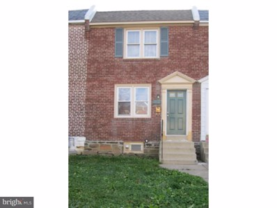220 Spring Valley Road, Darby, PA 19023 - MLS#: 1000141694