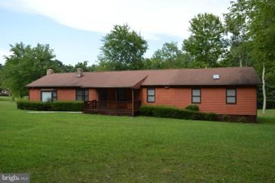 6493 Burr Hill Road, Rhoadesville, VA 22542 - MLS#: 1000141823