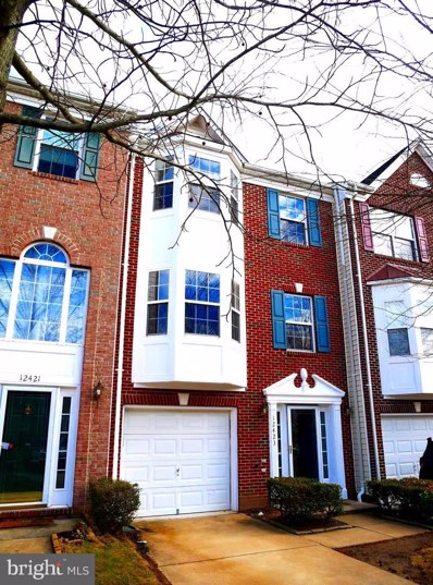 12423 Goa Place, Woodbridge, VA 22192 - MLS#: 1000141900