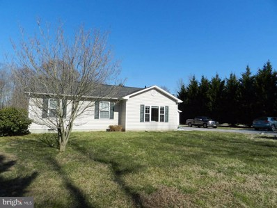 9615 Ironsides Road, Nanjemoy, MD 20662 - MLS#: 1000141952