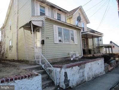 6238 Clayton Avenue, Pennsauken, NJ 08109 - MLS#: 1000142002