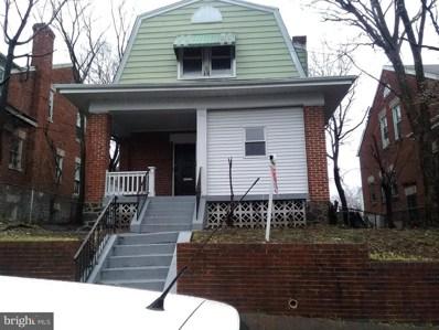 818 Buchanan Street NW, Washington, DC 20011 - #: 1000142008