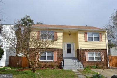 7247 Beverly Park Drive, Springfield, VA 22150 - MLS#: 1000142014