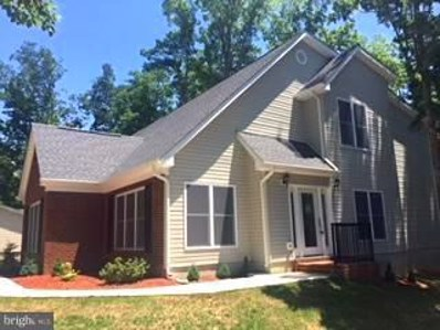 205 Saylers Creek Road, Locust Grove, VA 22508 - MLS#: 1000142017