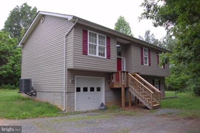25512 Pine Tree Road, Rhoadesville, VA 22542 - MLS#: 1000142057