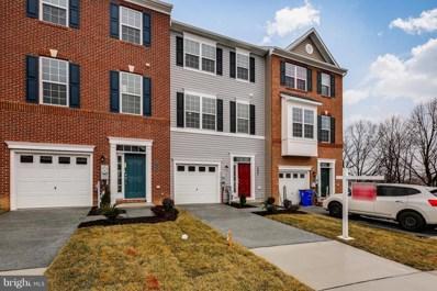 9752 Peace Springs Ridge, Laurel, MD 20723 - MLS#: 1000142102