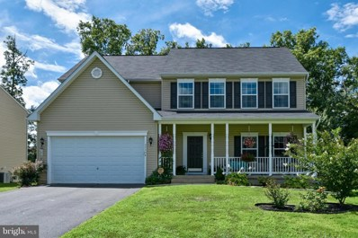 35394 Pheasant Ridge Road, Locust Grove, VA 22508 - MLS#: 1000142163