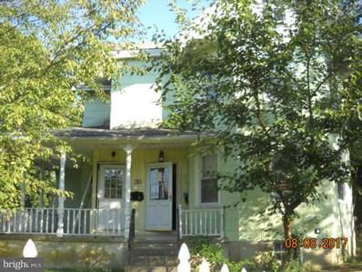 30 Poplar Street, Williamstown, NJ 08094 - MLS#: 1000142176