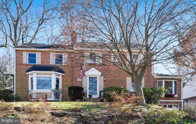 303 Lexington Drive, Silver Spring, MD 20901 - MLS#: 1000142214