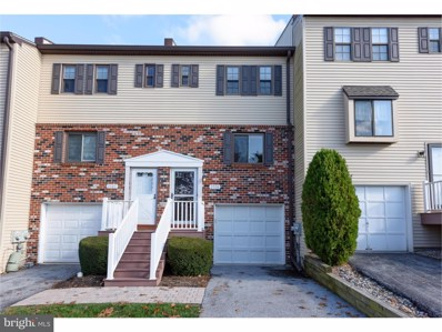 2506 Pond View Drive, West Chester, PA 19382 - MLS#: 1000142302