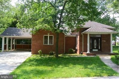 2006 Dexter Drive, Falls Church, VA 22043 - MLS#: 1000142332