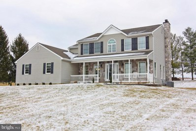 2519 Tyrone Road, Westminster, MD 21158 - MLS#: 1000142388