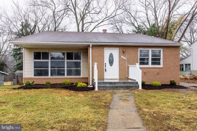 1304 Idylwood Road, Pikesville, MD 21117 - MLS#: 1000142390