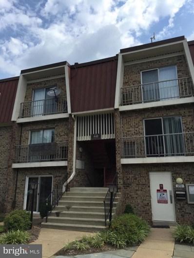 440 Cornell Drive UNIT 4, Sterling, VA 20164 - MLS#: 1000142408