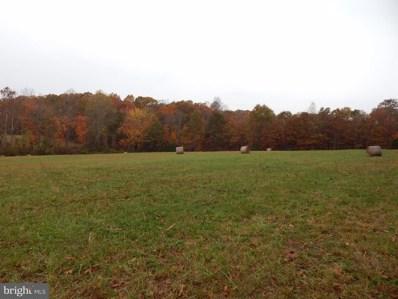Quann Farm Drive, Rhoadesville, VA 22542 - MLS#: 1000142463
