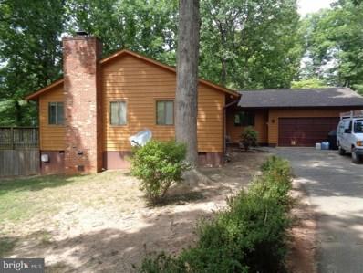 101 Pine Valley Road, Locust Grove, VA 22508 - MLS#: 1000142495