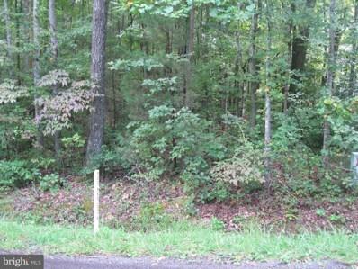 806 Confederate Drive, Locust Grove, VA 22508 - MLS#: 1000142535