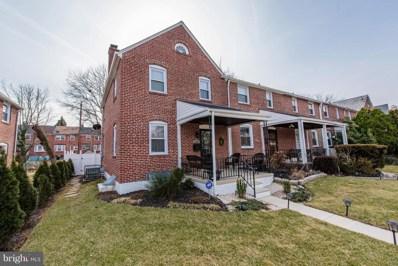 1433 Winston Avenue, Baltimore, MD 21239 - MLS#: 1000142550