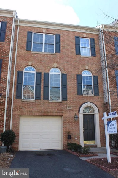 13567 Lavender Mist Lane, Centreville, VA 20120 - MLS#: 1000142634