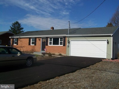 833 Old Forge Road, New Cumberland, PA 17070 - MLS#: 1000142658