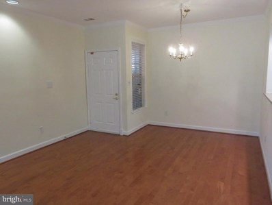 5919 Barbados Place UNIT 102, Rockville, MD 20852 - MLS#: 1000142674