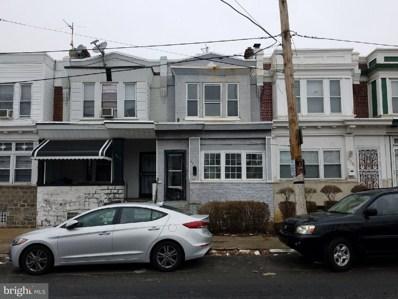 235 W Rockland Street, Philadelphia, PA 19120 - MLS#: 1000142678