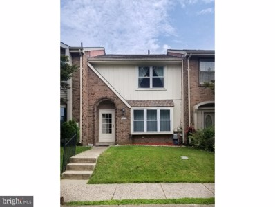 1015 Bedlington Place, Bensalem, PA 19020 - MLS#: 1000142680