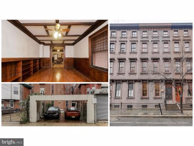1524 Pine Street UNIT 3, Philadelphia, PA 19102 - MLS#: 1000142712