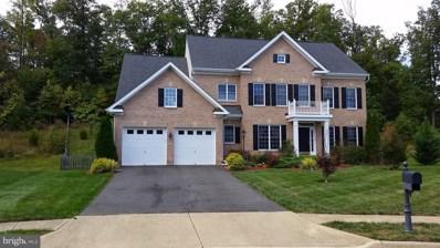 3609 Stonewall Manor Drive, Triangle, VA 22172 - MLS#: 1000142744