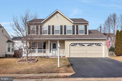 5 Peachy Court, Stafford, VA 22554 - MLS#: 1000142810