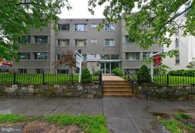 804 Taylor Street NW UNIT 401, Washington, DC 20011 - MLS#: 1000142902