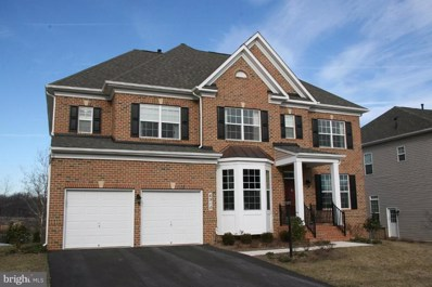 6910 Granite Ridge Court, Baltimore, MD 21209 - MLS#: 1000142992